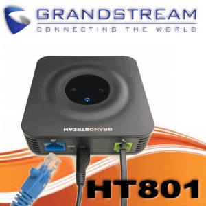 Grandstream HT801 Cameroon