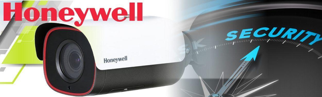 honeywell cctv distributor dubai