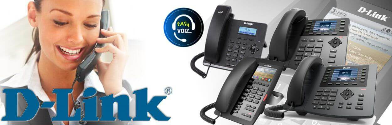 dlink business ip phones Douala