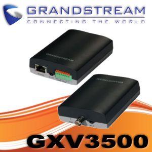Grandstream GXV3500 Cameroon