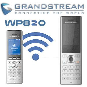 Grandstream WP820 Cameroon
