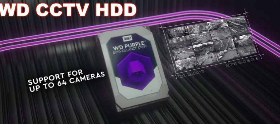 wd cctv hard disk dubai