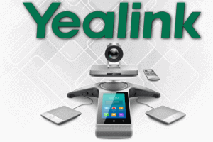 Yealink Video Conferencing Cameroon