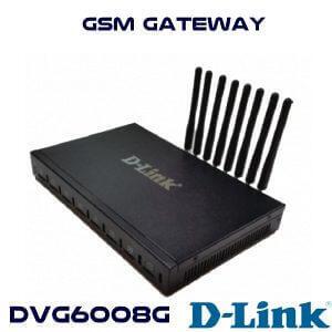 Dlink DVG6008G GSM Gateway Cameroon