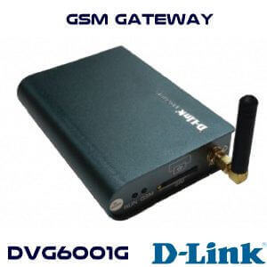 Dlink DVG 6001G GSM Gateway Yaoundé