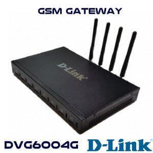 Dlink DVG-6004G GSM Gateway Yaoundé
