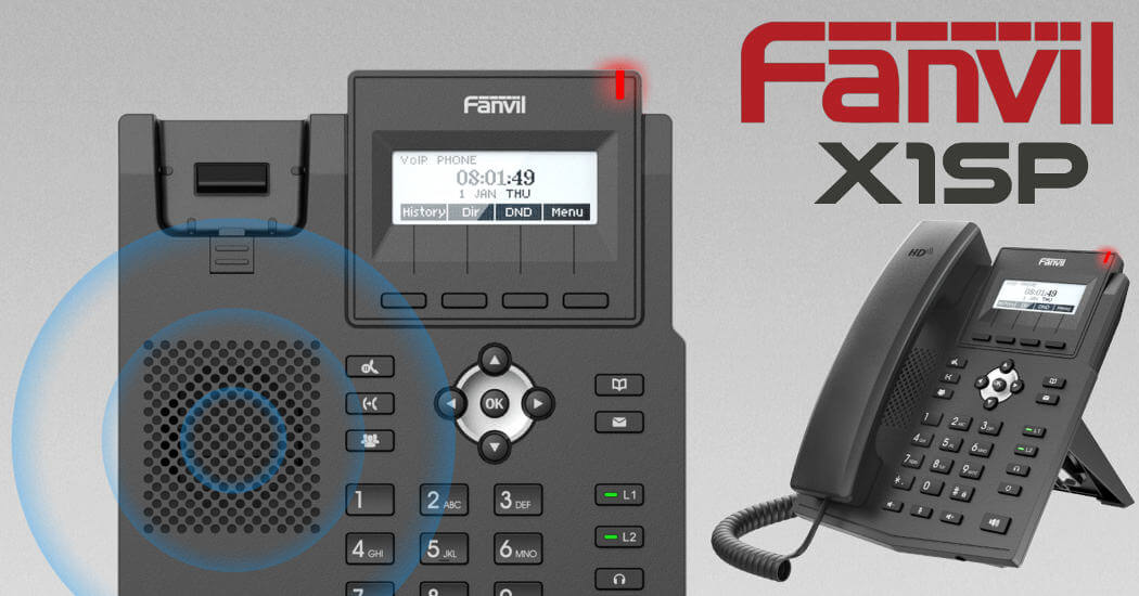 fanvil x1sp ip phone younde