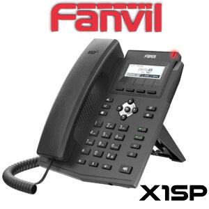 fanvil x1sp cameroon